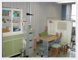 保健室(定時制専用)